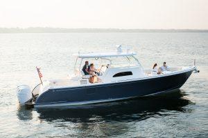 Hinckley Sport Boats Warranty Guarantee