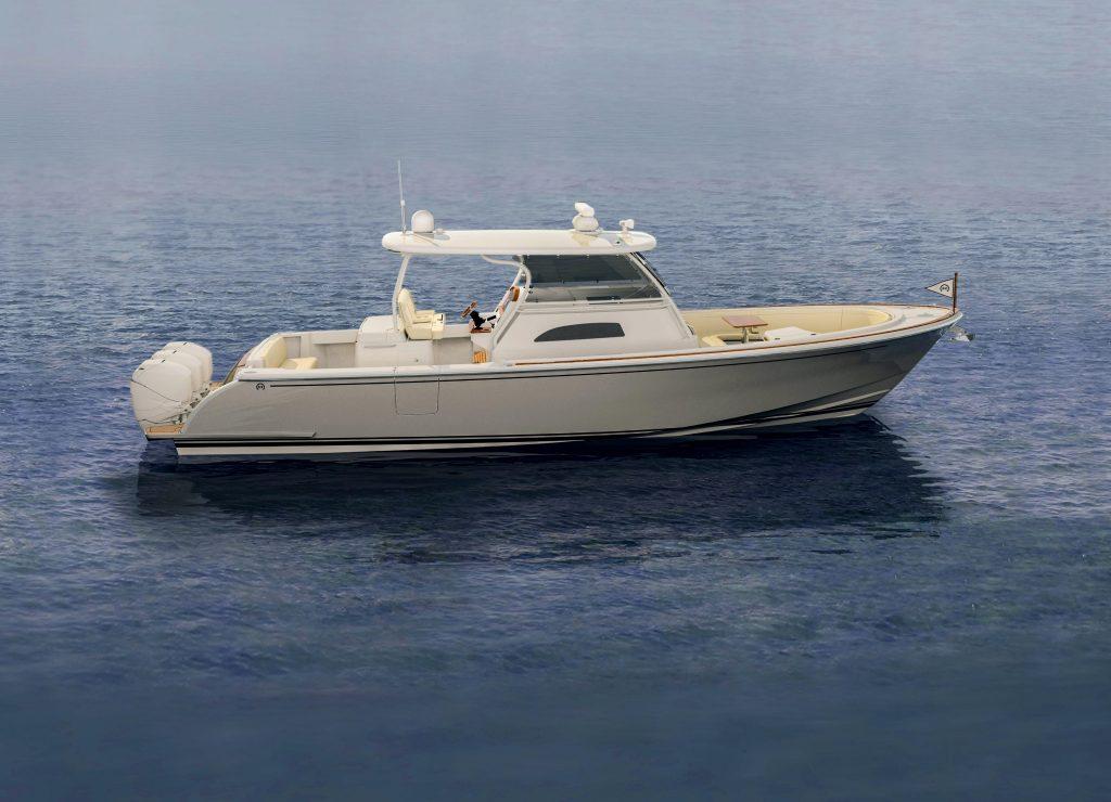 Sport Boat Cc Hinckley Sport Boats