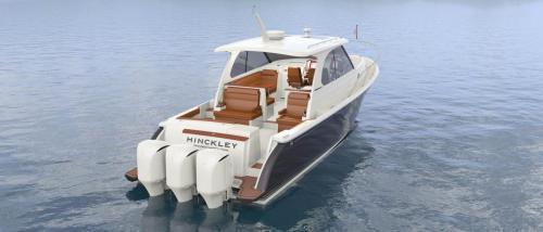 Hinckley Sport Boats-8